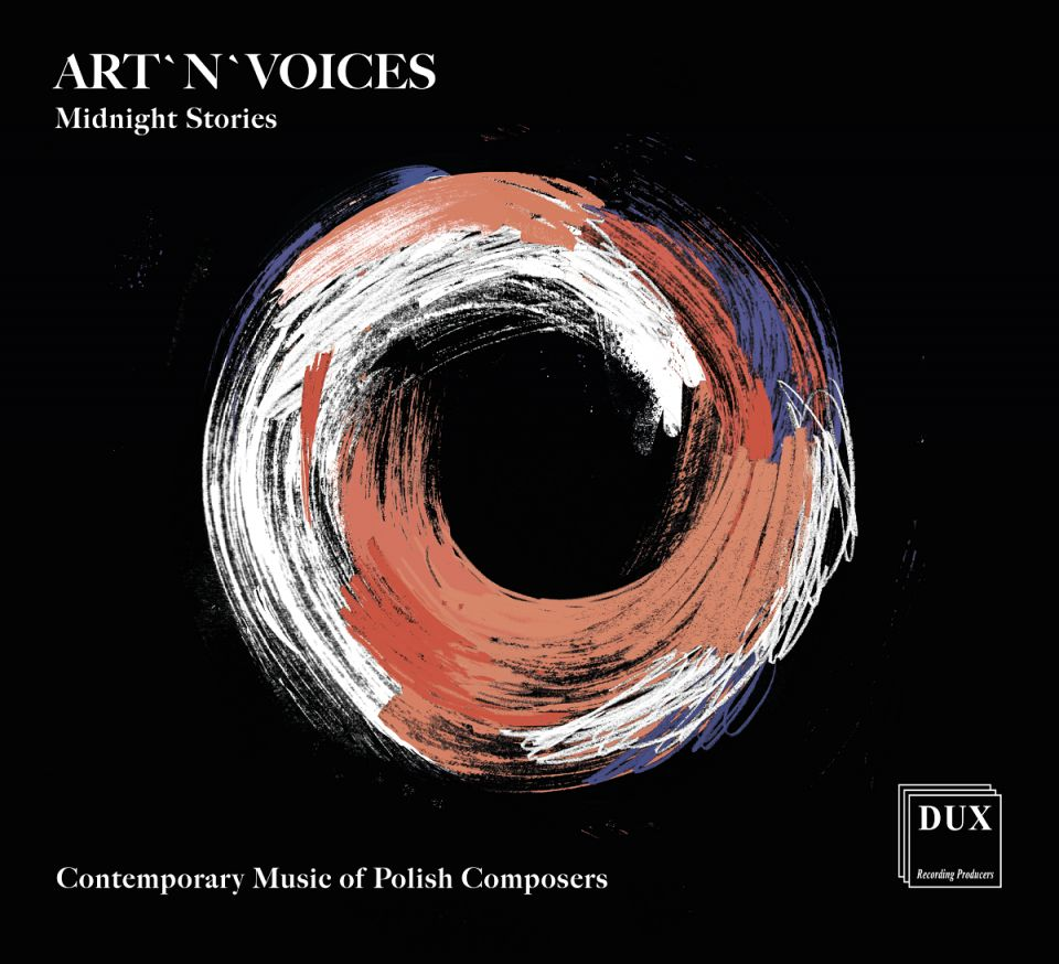 """Midnight Stories"" - Contemporary Music of Polish Composers"