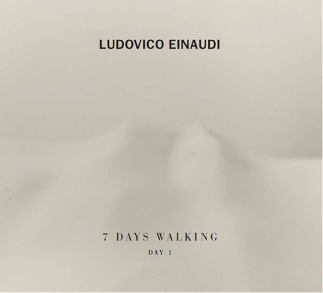 Ludovico Einaudi - Seven Days Walking - Day I