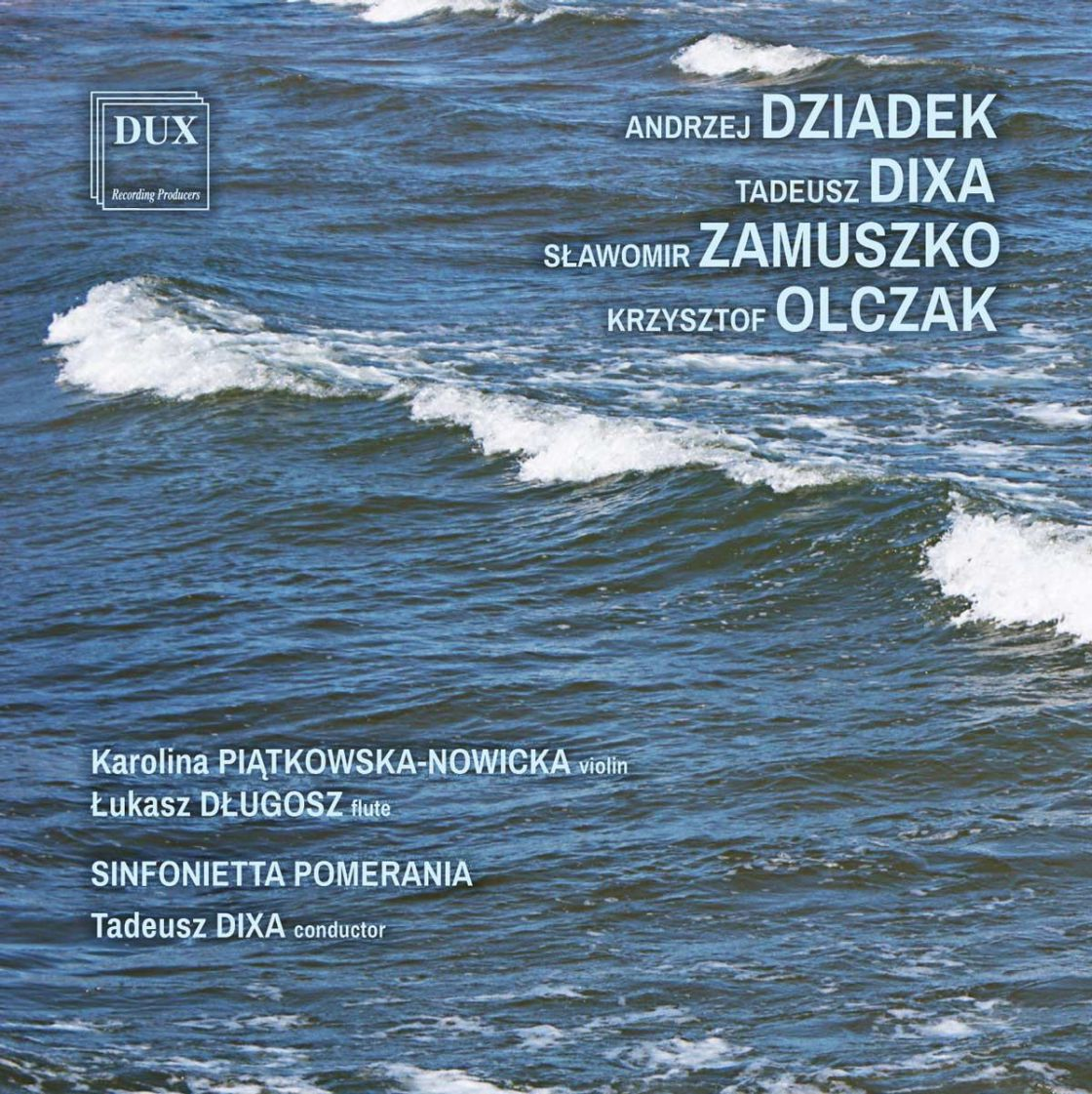 Contemporary Music From Gdańsk