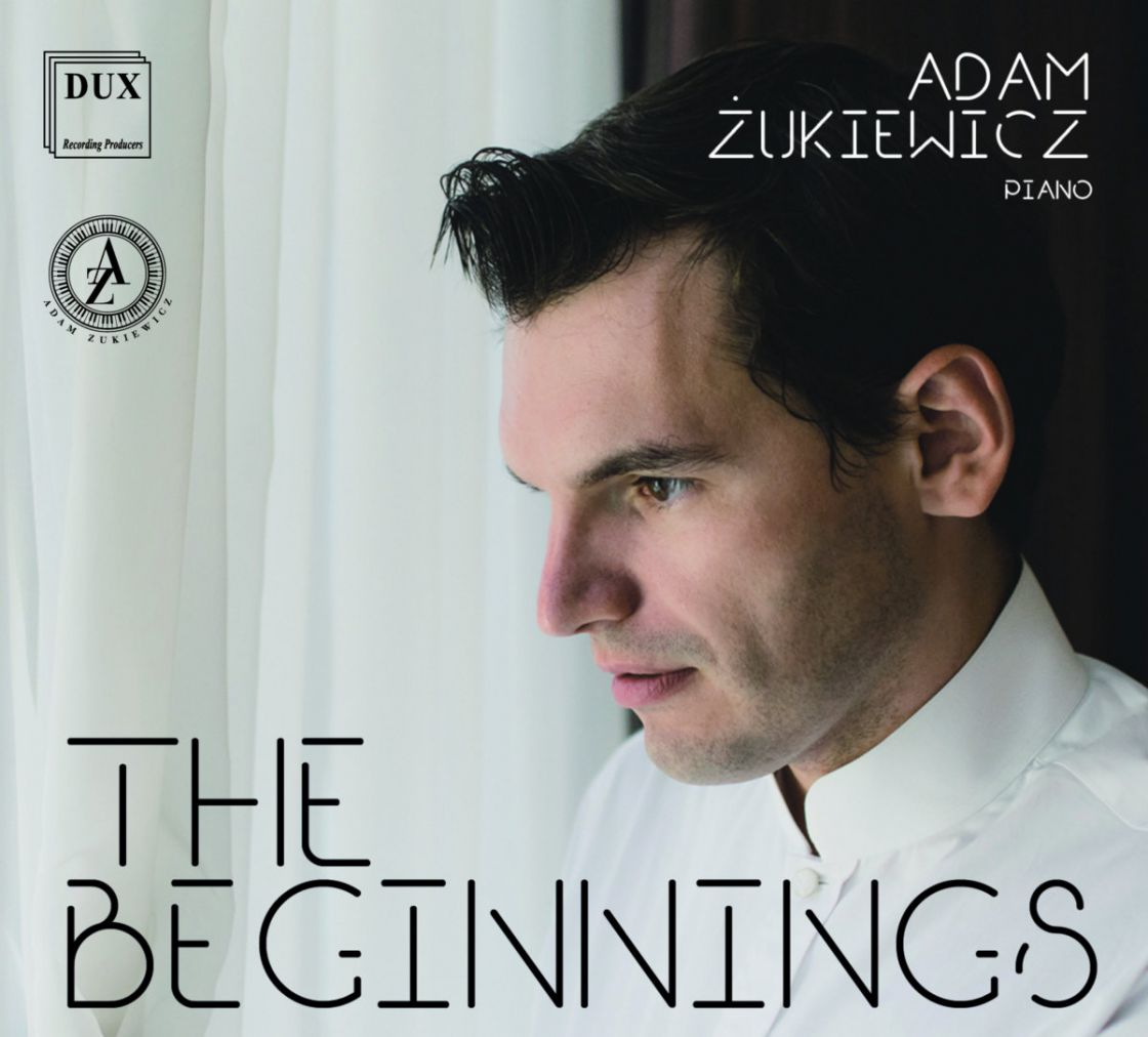 BEETHOVEN, KLOPPERS • THE BEGINNINGS • ŻUKIEWICZ