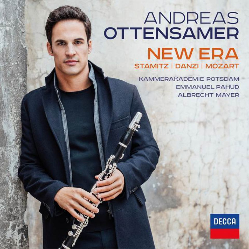 "Andrea Ottensamer ""New Era"""