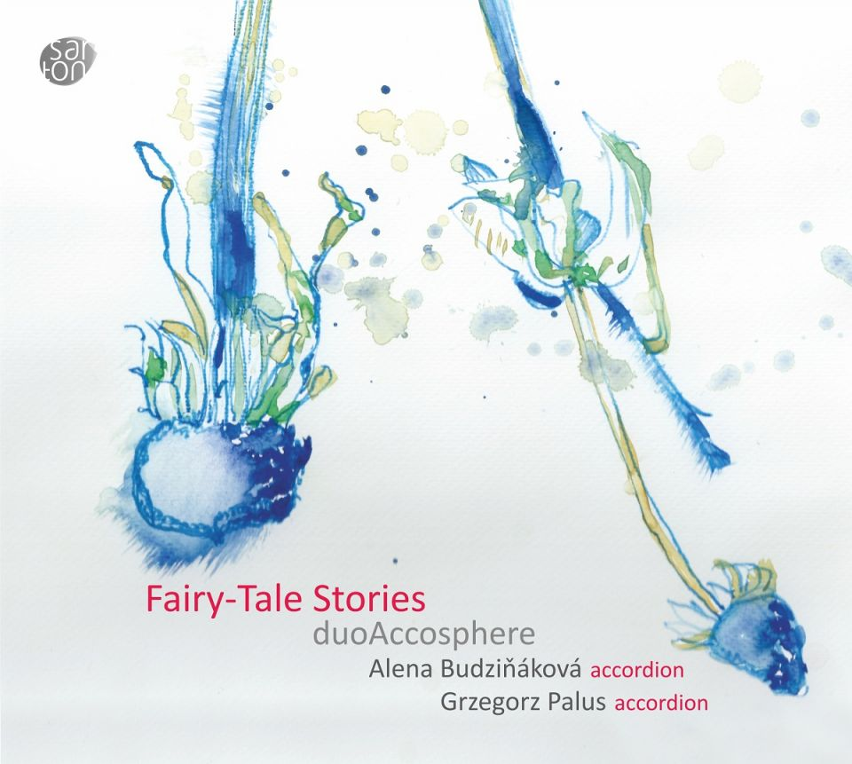 Fairy-Tale Stories - duo Accosphere