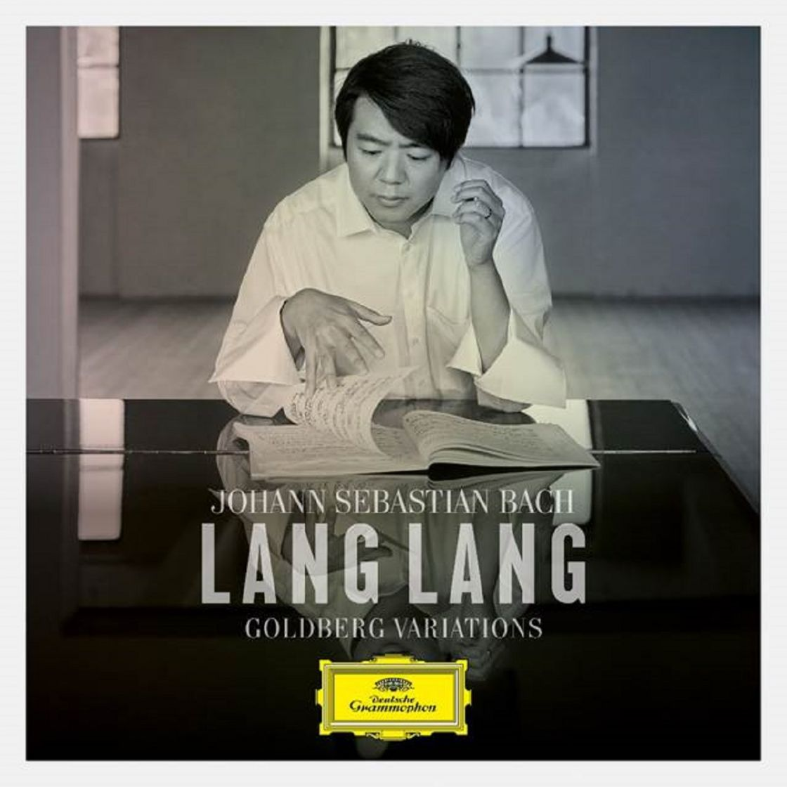 LANG LANG  - Goldberg Variations Extended Edition