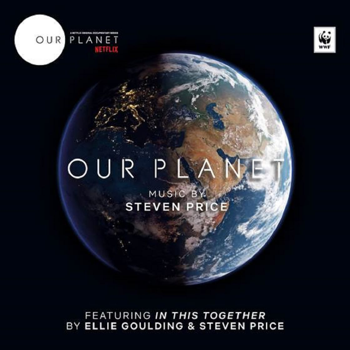 'OUR PLANET'