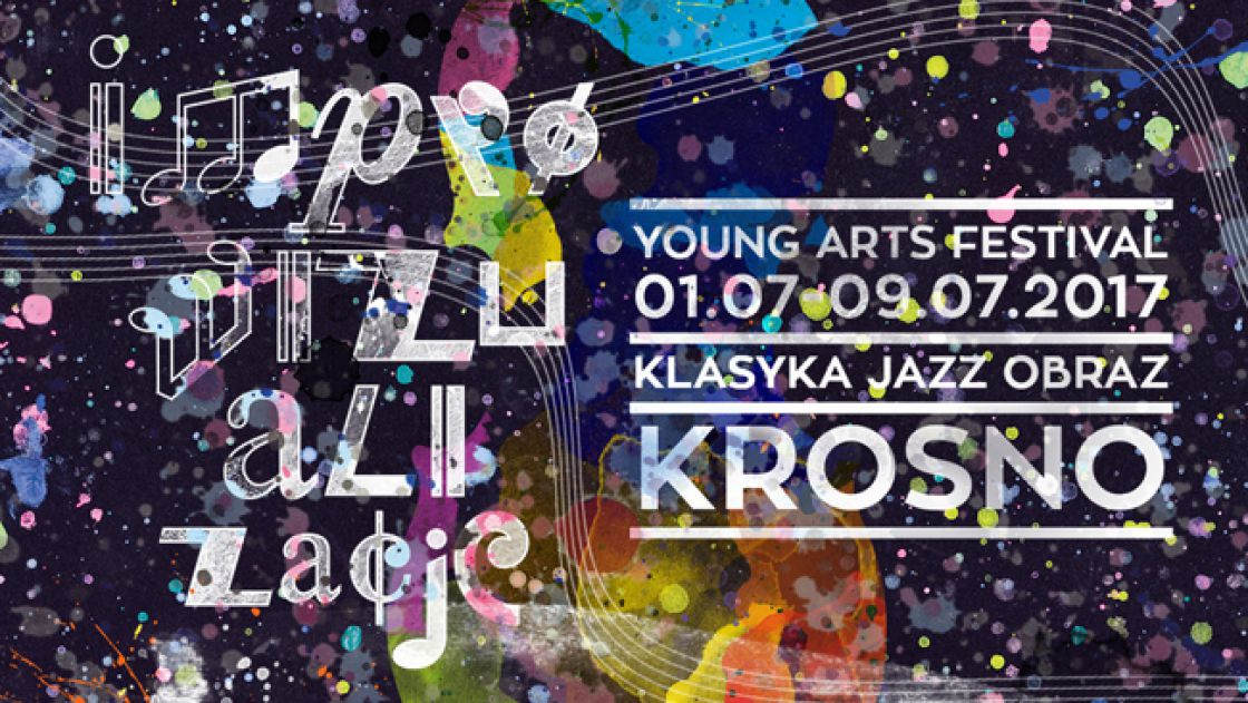 Young Arts Festiwal - Co na to Bach