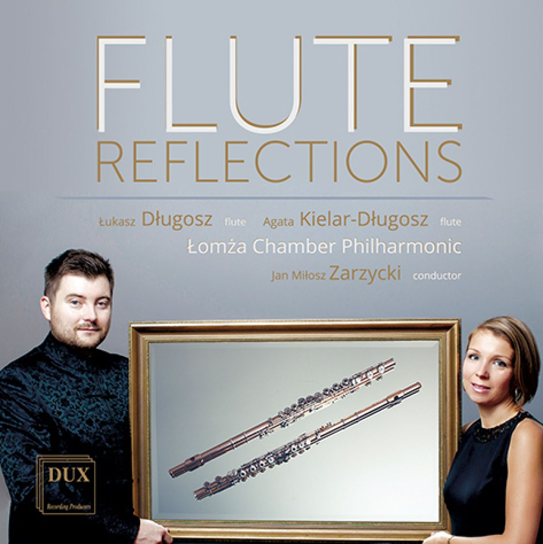 Flute Reflections