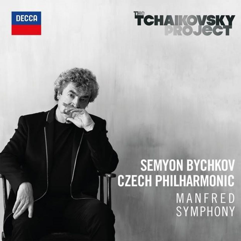 The Tchaikovsky Project vol.2