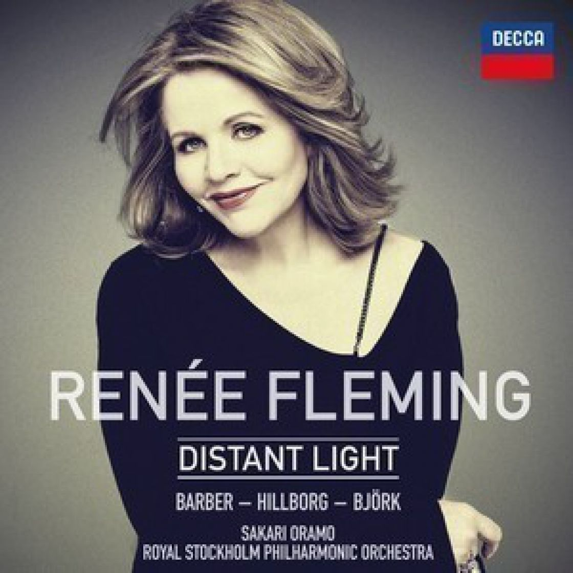 Distant Light - Renee Fleming
