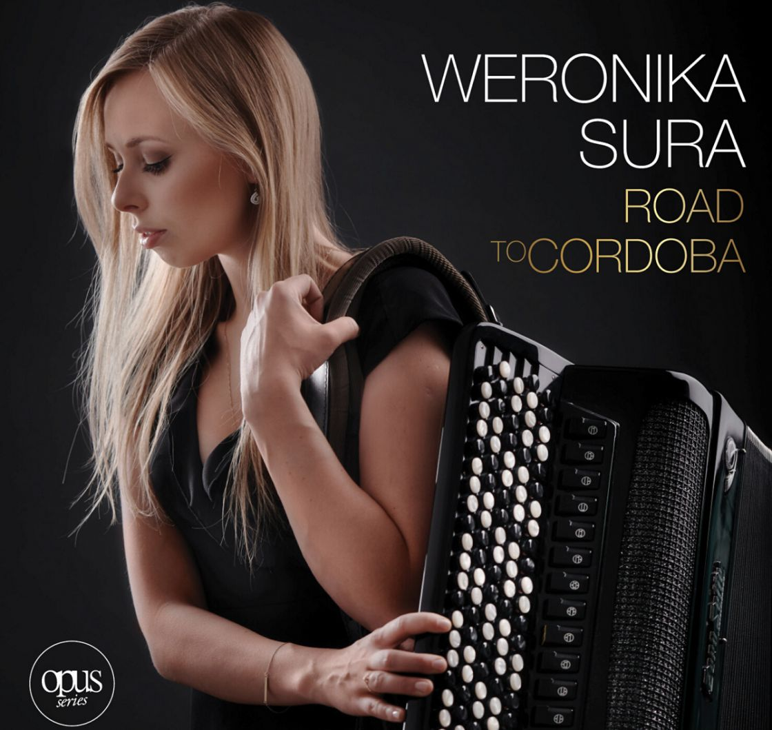 Weronika Sura – Road to Cordoba