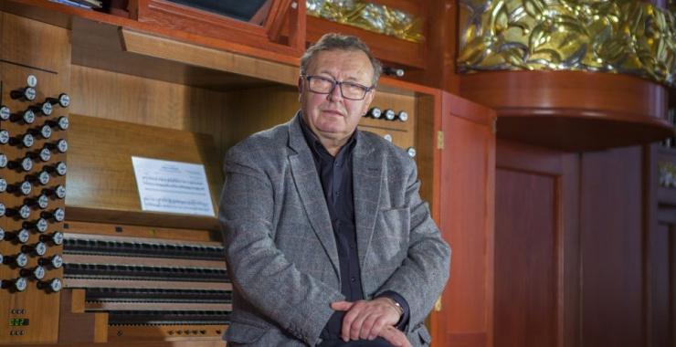 Spotkanie z prof. Andrzejem Chorosińskim