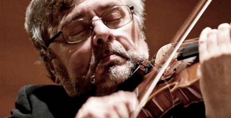 Tu bije serce muzyki polskiej - mówi prof. Roman Lasocki