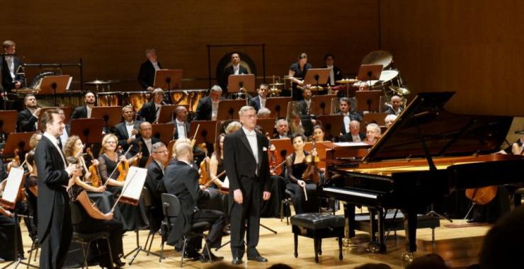 Na pewno czuję się polskim pianistą mówi Adam Wodnicki