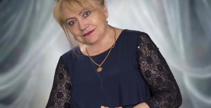 """Maria Korecka-Soszkowska: """"Jestem niepoprawną optymistką"""""""