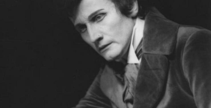Maestro Kazimierz Pustelak - Wspomnienia z młodości