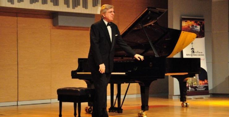 Piotr Paleczny zachwycił jarosławską publiczność