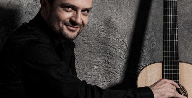Krzysztof Meisinger: Gitara ma niesłychane możliwości, ale...