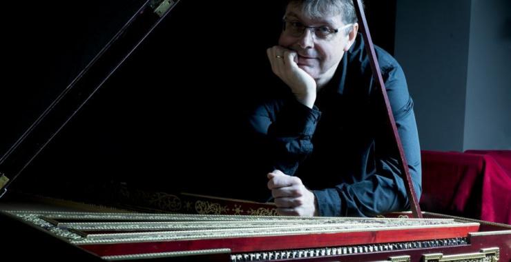 Z Markiem Toporowskim nie tylko o muzyce barokowej.