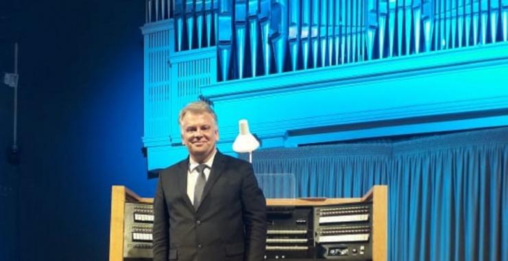 """Marek Stefański: """"Rosja jest moim ukochanym krajem w muzyczych podróżach"""""""