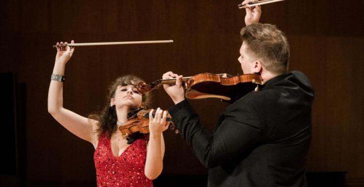Międzynarodowy Konkurs Muzyki Polskiej miał olbrzymi wpływ na nasz rozwój i działalność