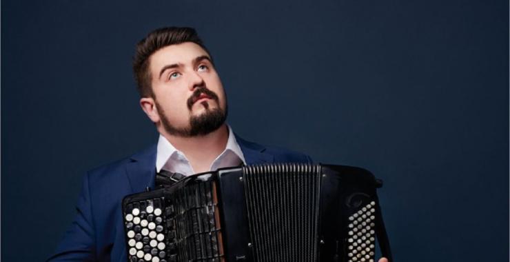 """Z Bartoszem Głowackim przed premierą płyty """"Genesis"""""""