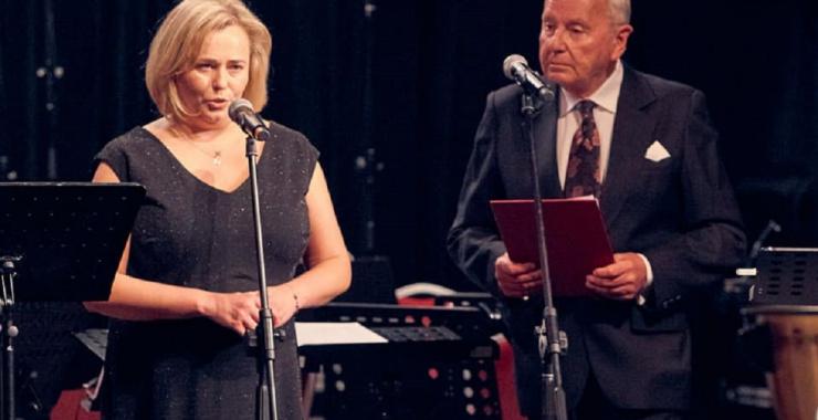 Z Magdaleną Betleją przed Finałem XXXVI Przemyskiej Jesieni Muzycznej