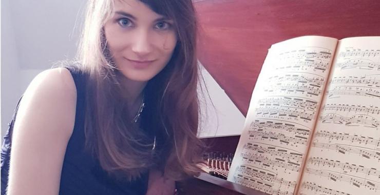Muzyczne fascynacje Elizy Pawłowskiej