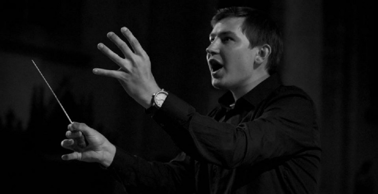 """Bartosz Staniszewski: """"Czuję, że muzycy są do mnie pozytywnie nastawieni"""""""