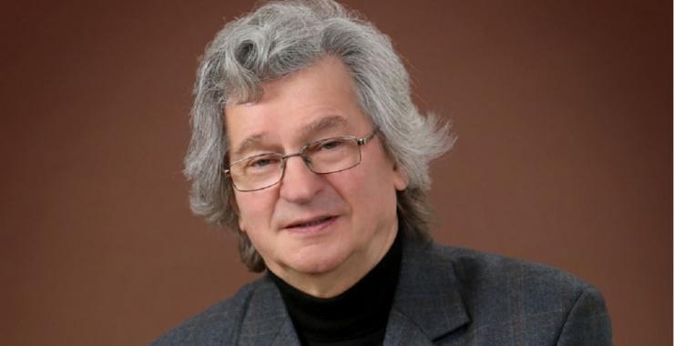 Profesor Andrzej Tatarski: Z radością wrócę do Sanoka za rok
