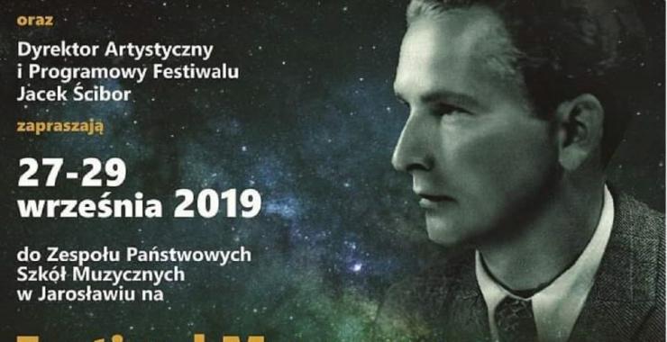 Festiwal Muzyczny im. Jana Kusiewicza w Jarosławiu