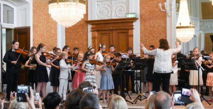 Międzynarodowe Kursy Muzyczne w Łańcucie