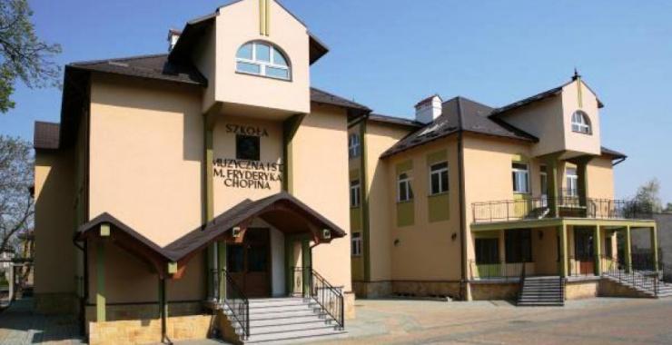 Przed Jubileuszem Szkoły Muzycznej w Jarosławiu